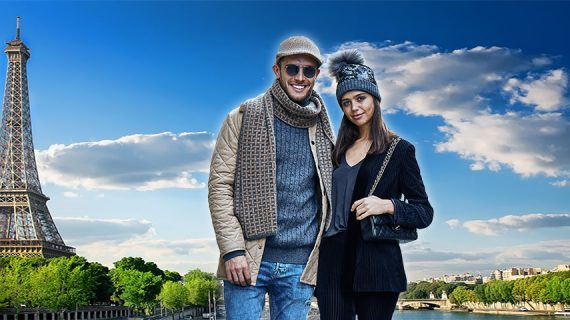 Discover the Winter Trends with FONEM in Paris